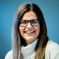 Isela Molina Robertshaw, MD, FACOG