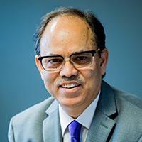 Pradeep Warikoo, PhD, HCLD